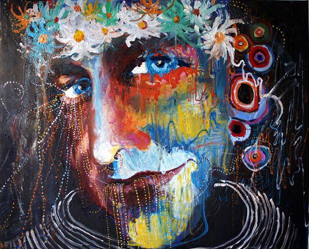 Fine Art Print: Per från Kil. www.johanadamsson.se