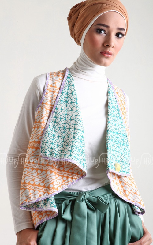 Colorful Chiyo by Kavi Indonesia. Available in many colors. Check it out here www.hijup.com