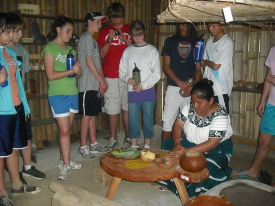 Maya Center Mayan Museum: Che'il Chocolate Tour - See 27 traveler reviews, 34 candid photos, and great deals for Dangriga, Belize, at TripAdvisor.