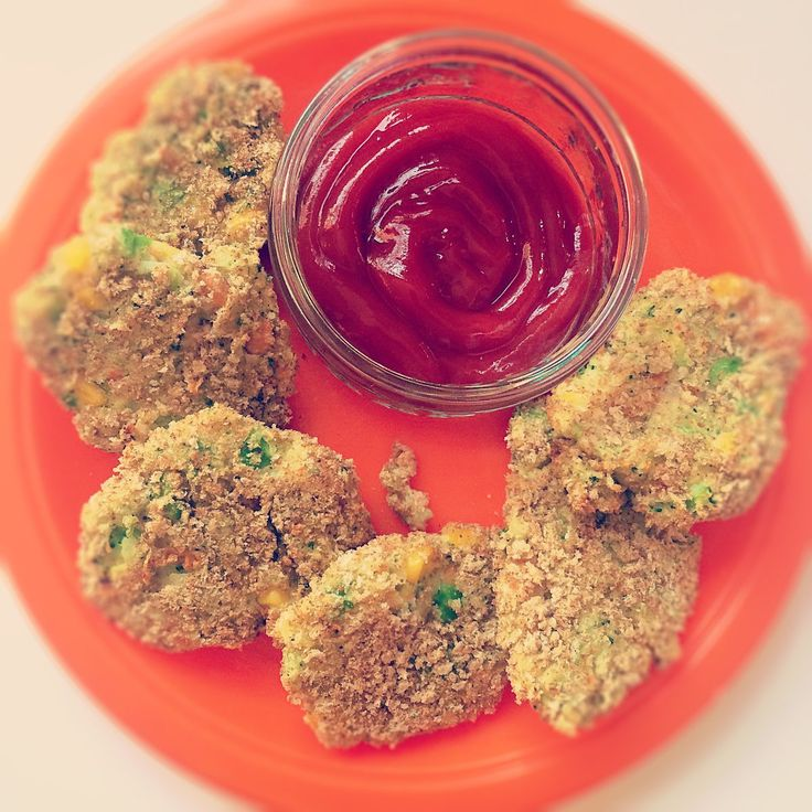 We've made these simple veggie nuggets so many times and they always go down well so today I'm sharing our easy recipe. This recipe is so easy as you don't need to measure out exact amounts and it's a great one for little ones ...