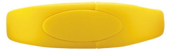 Encuentra en Compranet !!  Memoria USB Manilla Bandy Incluye Chip de 8Gb - Amarillo https://www.compranet.com.co/tecnologia/15962-cpn-03586-02-memoria-usb-manilla-bandy-incluye-chip-de-8gb-amarillo.html a solo $ 27.200