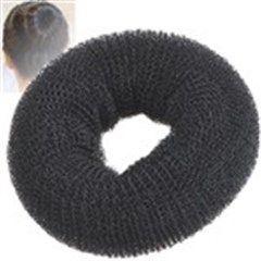 DIY Long Hair Twister Bun Former Hair Donut Ring Maker Quick Hair Styling Hairdressing Item - Small Size