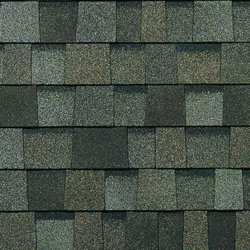 Owens Corning Roof Shingles Colors Roofing Shingles