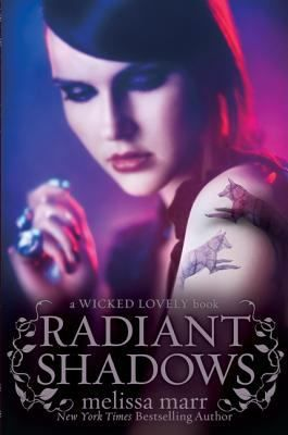 Ani, a half-mortal driven by her hungers, and Devlin, faery assassin and brother to the High Queen, have reason to fear one another even as they are drawn together to save all of Faerie.
