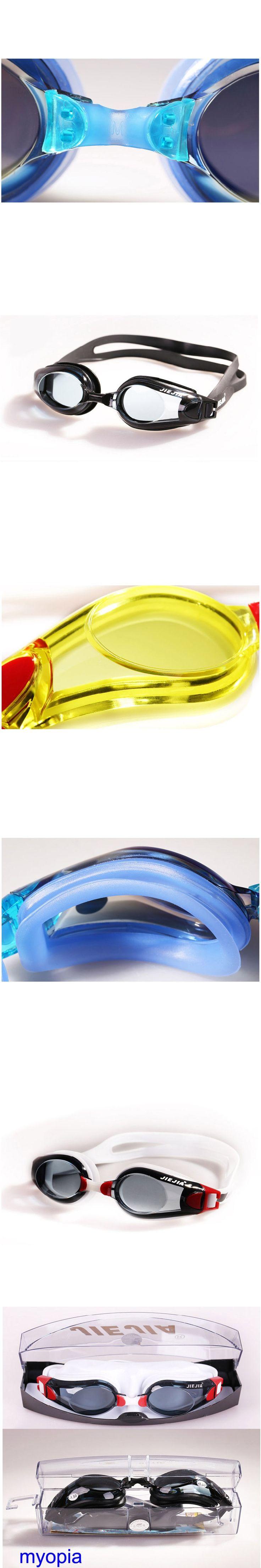 Professional Swimming glasses men and women arena water glasse anti fog Adult swimming goggles natacion  Swim Eyewear