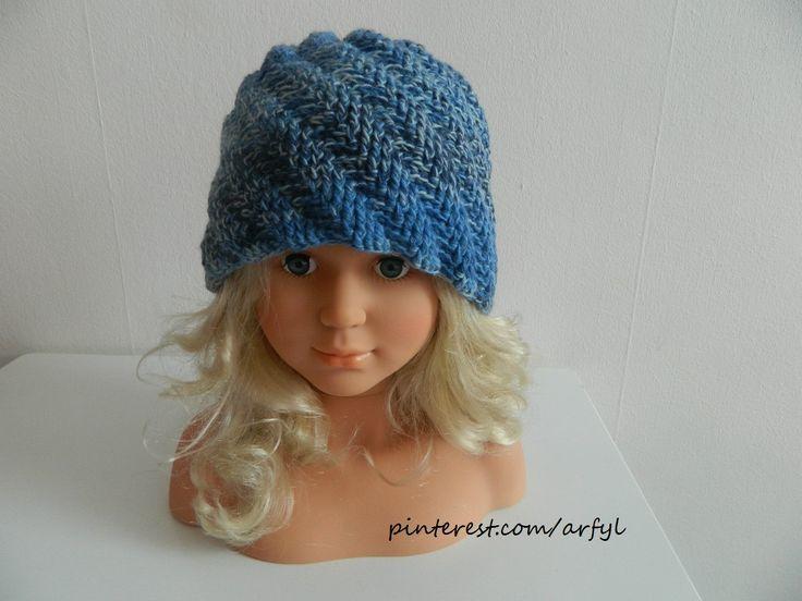 mütze häkeln hat crochet