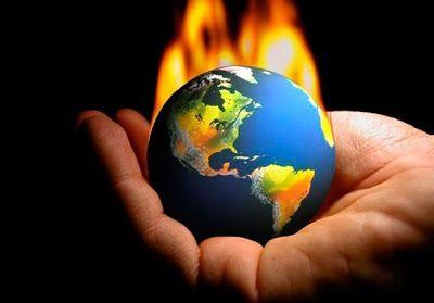 Solución Solar & Led : 8 CLAVES PARA FRENAR EL CALENTAMIENTO GLOBAL Y EL ...