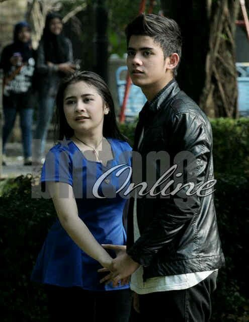 Aly & Prilly