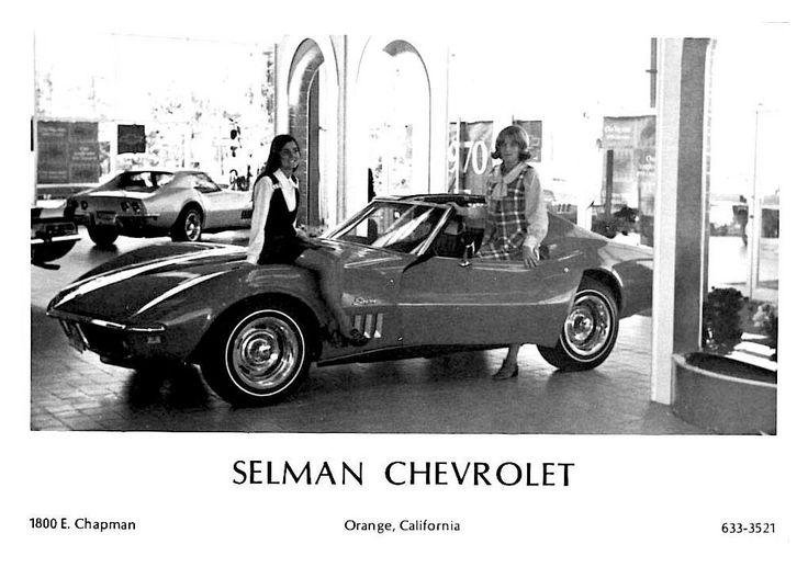 Selman Chevrolet