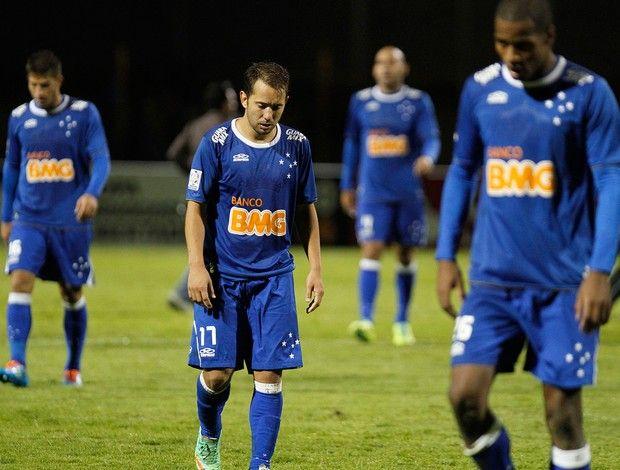 Cruzeiro, Libertadores 2014