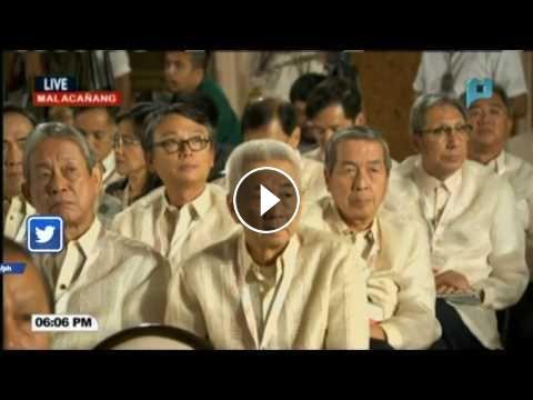 Inauguration & Ceremonial Switch-On ng 135MW circulating Fluidized bed combustion power plant: Pagdalo ni Pangulong Rody Duterte sa…