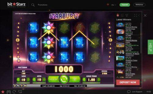 Präzisionsslotcars, Jackpot Slots Free, Starburst Slot Hack