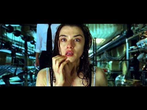 (26) Constantine (Trailer) - YouTube