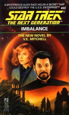 22 Imbalance Star Trek Books Star Trek Star Trek Reboot
