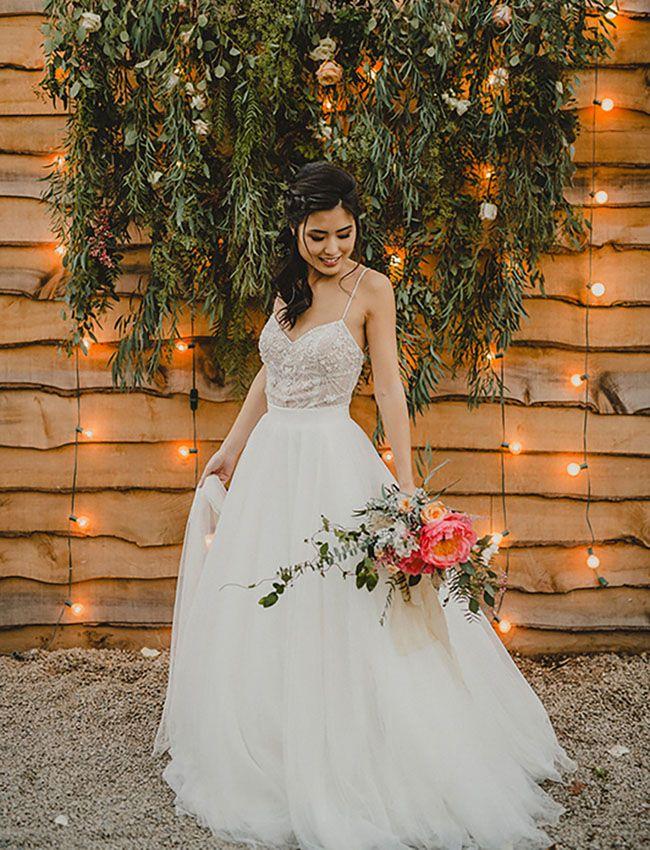 Best 25 Garden wedding inspiration ideas on Pinterest Summer