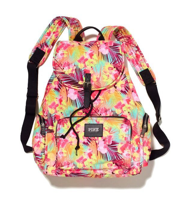 Victoria's Secret backpack... Love