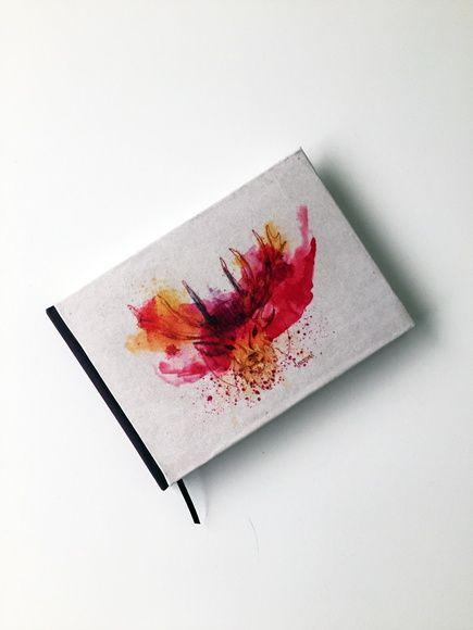 Ciervo - Cuaderno