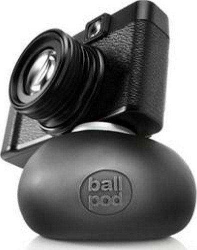 Easycover BallPod Gömb állvány, 8 cm, Fekete | MALL.HU