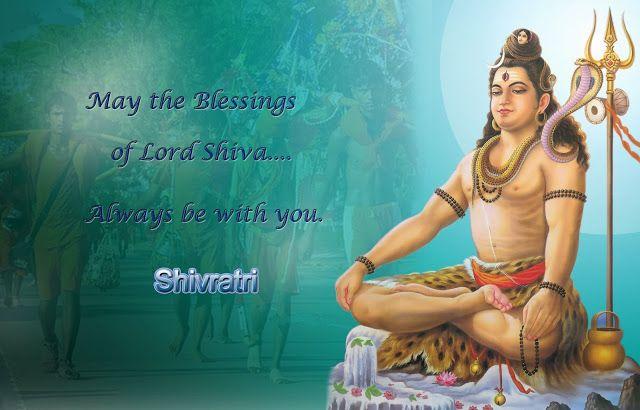 Happy Mahashivratri 2017 Images Wallppaers Shivji HD Photos Download
