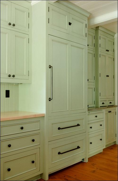 Milwaukee Custom Kitchen Cabinetry