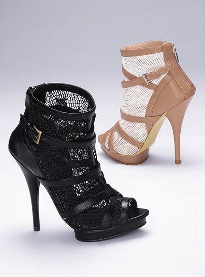 $59.99  ON SALE  Lace Sandal - Colin Stuart® - Victoria's Secret
