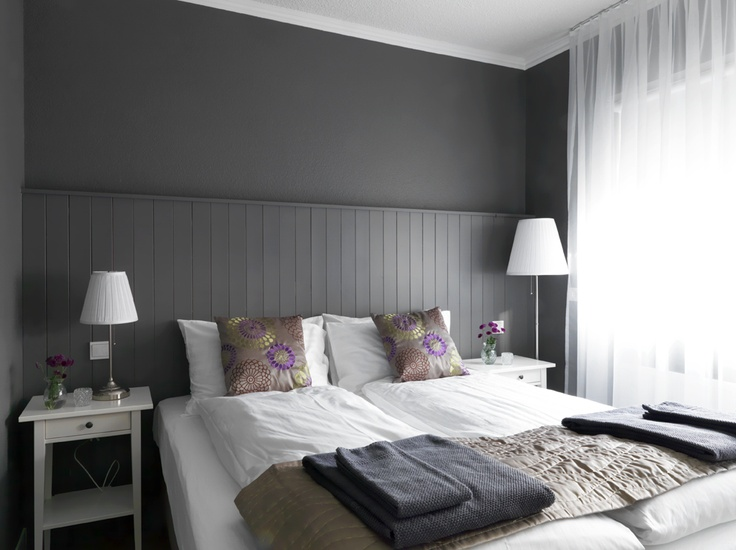 Ikea 197 Rstid Floor And Table Lamp Hemnes Bedside Table