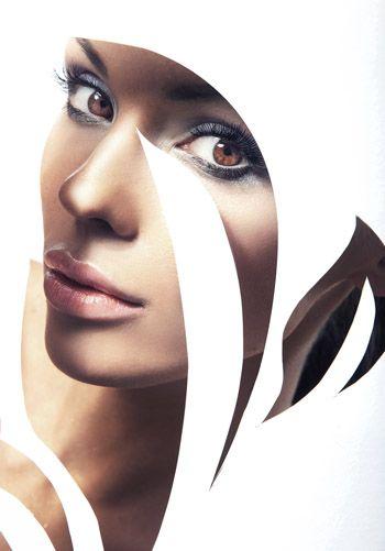 Existen diferentes tipos de rostro en cuanto a morfología se refiere. El rostro Ovalado, es considerado como el rostro perfecto según los cánones de belleza actuales.