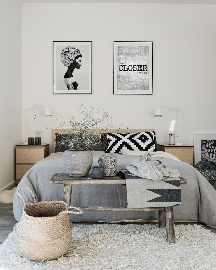 Best 25+ Deco chambre ideas on Pinterest | Chambre decoration ...