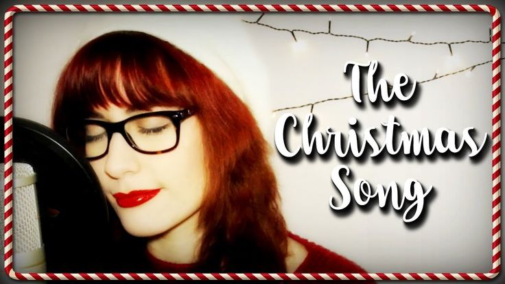 182-The Christmas Song (Chestnuts Roasting on an Open Fire) - Cat Rox cover