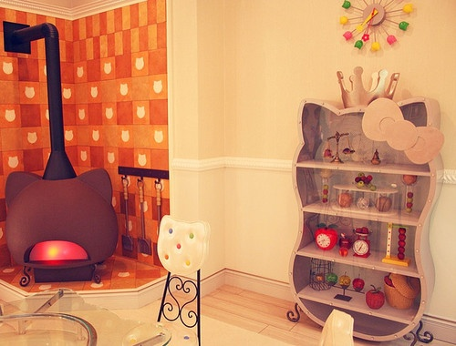 hello kitty living room 19 best hello kitty living room images on 15983