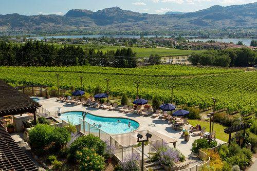 Pre-Pay & Save at Spirit Ridge Resort through November 30, 2015