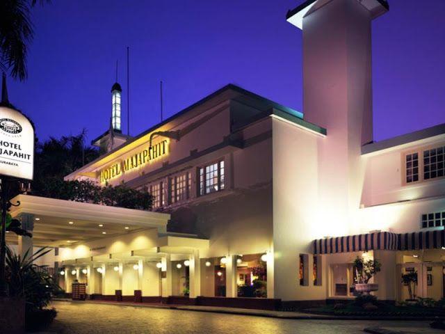 Hotel di Jawa Timur