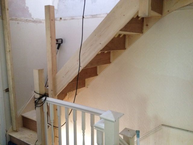 Loft Conversion                                                                                                                                                                                 More