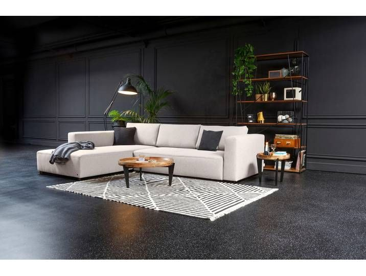 Tom Tailor Eck Couch Heaven Style M Weiss Komfortabler Federkern In 2020 Outdoor Furniture Sets Outdoor Decor Furniture