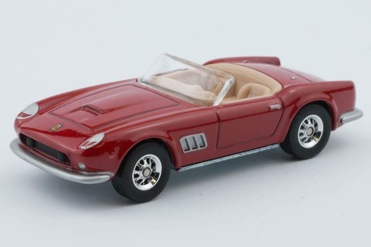 Ferris Bueller's Day Off - Ferrari 250 California – Modelmatic