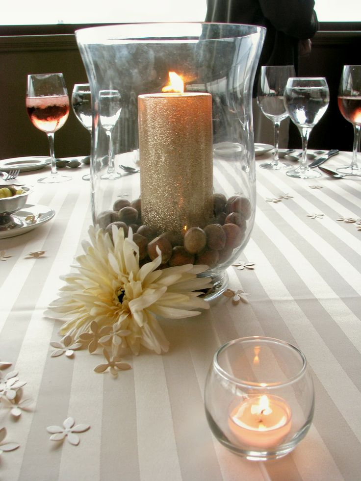 The best rehearsal dinner centerpieces ideas on