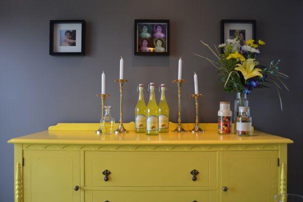 17 meilleures images propos de restauration peintures for Restaurer un meuble en bois peint