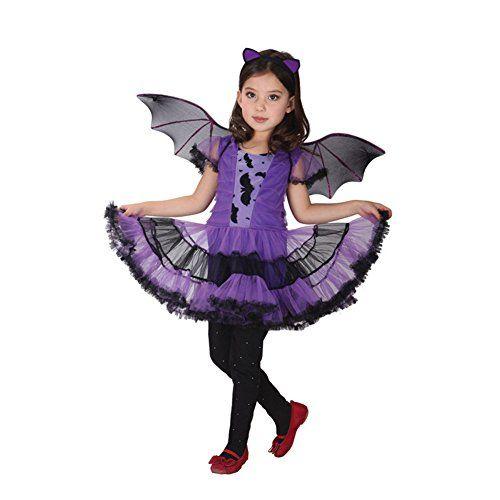 M&A VESTIDO DE MURCIÉLAGO PARA NIÑA, DISFRAZ COSTUME COSPLAY CARNAVAL FIESTA HALLOWAEEN 110/116 NEGRO + VIOLETA ¿Te ha gustado? Visita http://todohalloween.ovh/tienda/ma-vestido-de-murcielago-para-nina-disfraz-costume-cosplay-carnaval-fiesta-hallowaeen-110116-negro-violeta/