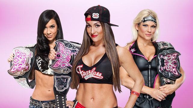 Nikki Bella and the 5 longest reigning Divas Champions   WWE.com