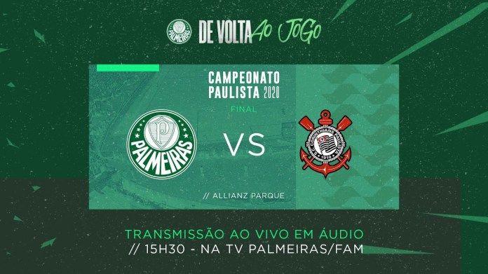 Palmeiras X Corinthians Assistir Online E Na Tv Futebol Ao Vivo Globo Premiere Campeonato Paulistafute Campeonato Paulista Futebol Ao Vivo Palmeiras Noticias
