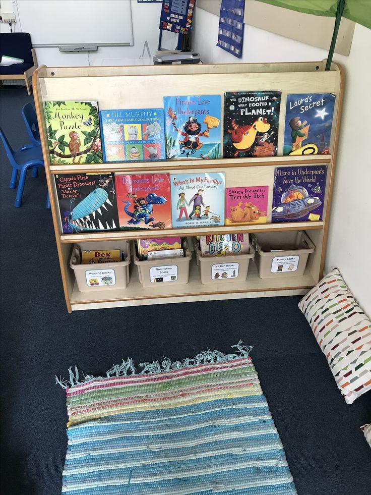 Story cupboard