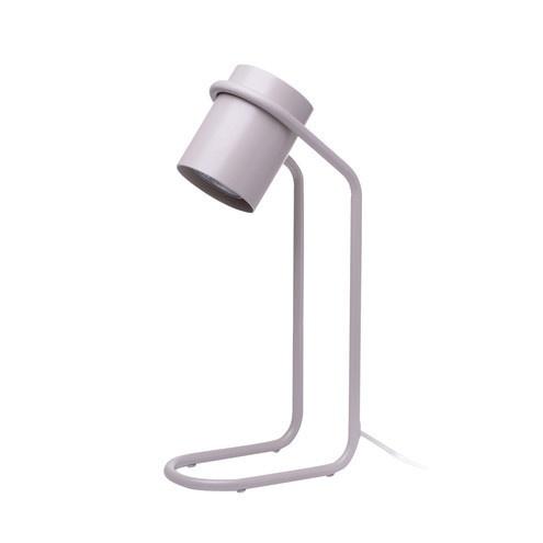 Mini Me Table Lamp Grey