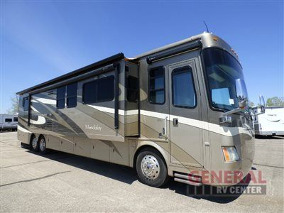 Used 2008 Four Winds RV Mandalay 43A Motor Home Class A - Diesel at General RV | Wayland, MI | #142833