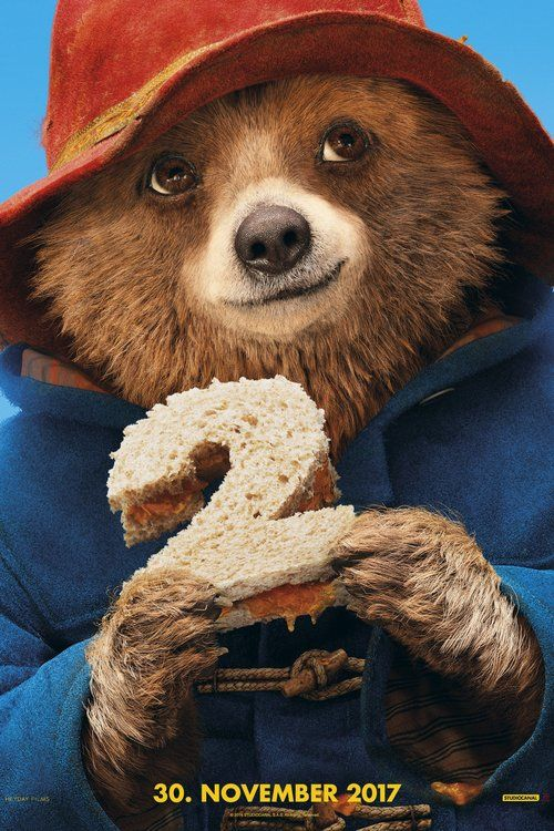 Watch->> Paddington 2 2017 Full - Movie Online