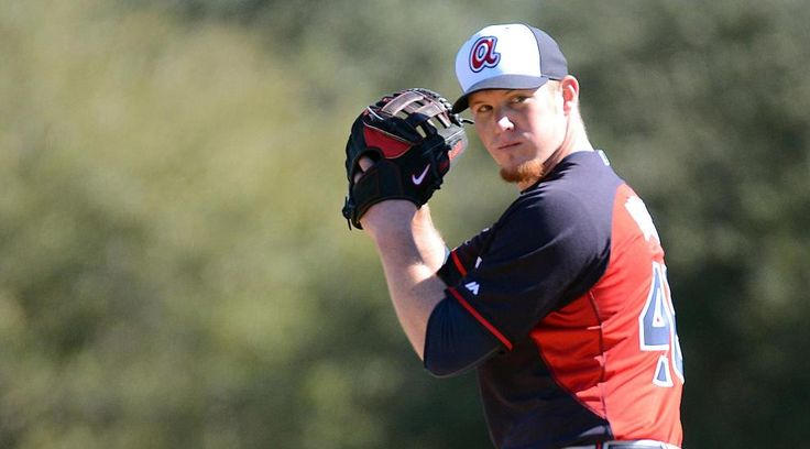 #HugeSighOfRelief! ........The Braves are paying Craig Kimbrel like he deserves.