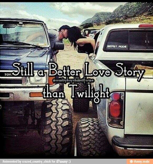 Toyota love, oh yea this has Aaron and I written all over it