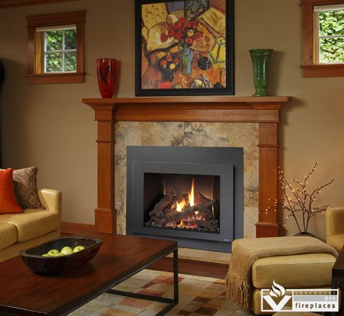 16 Best High Efficiency Gas Inserts Images On Pinterest Gas Fireplace Inserts Gas Fireplaces