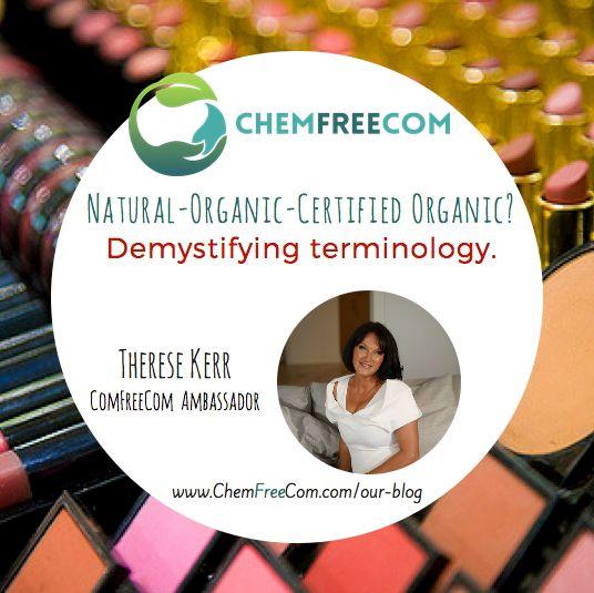 Natural Cosmetics CO Cos