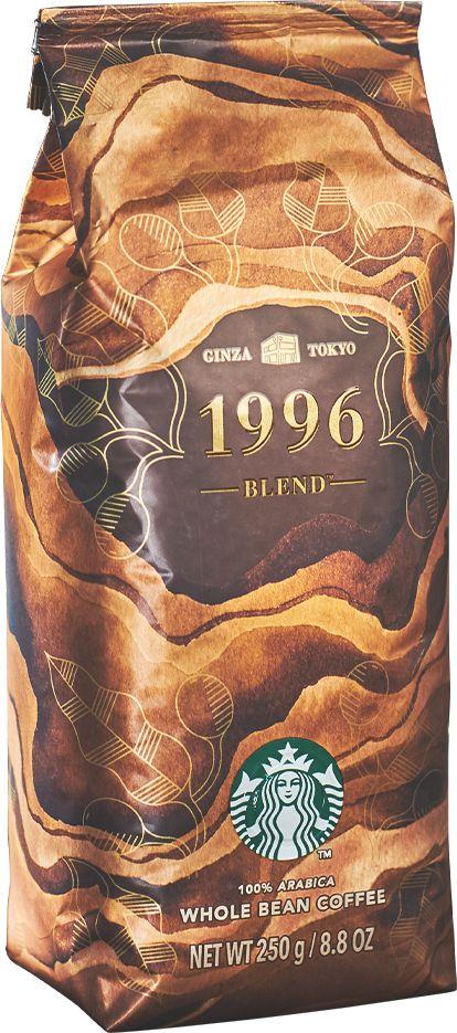 1996 BLEND