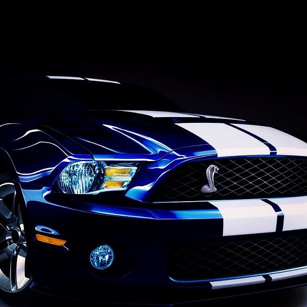 American sports car #fordshelby